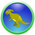 Dinos Game Icon