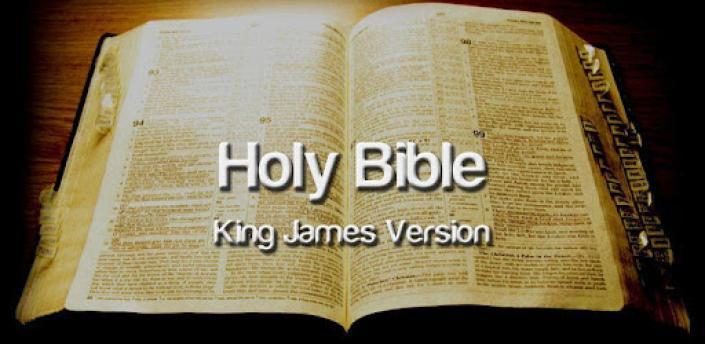 Bible King James Version apk