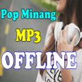 Pop Minang Mp3 Offline Icon
