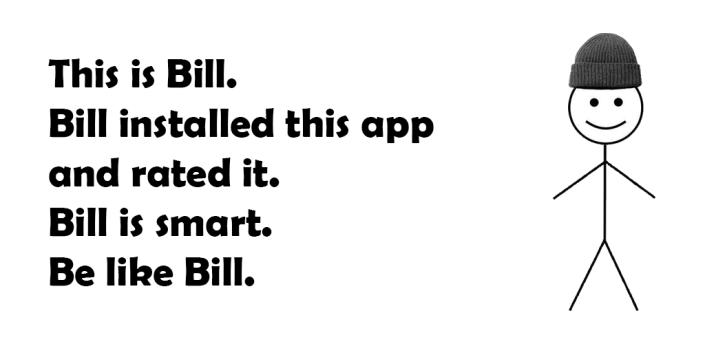 Be Like Bill apk