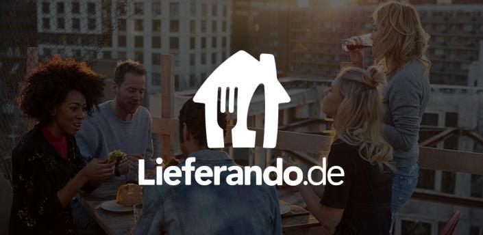 Lieferando.de - Order Food apk