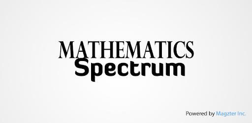 Spectrum Mathematics apk