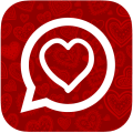 Love Backgrounds for WhatsApp Icon