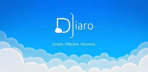 Diaro - Diary, Journal, Notes, Mood Tracker apk