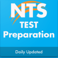 NTS Test Preparation:NTS MCQs,GAT test preparation Icon
