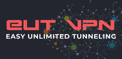 EUT VPN - Easy Unlimited Tunneling apk