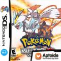 Pokemon White Version 2 Icon
