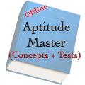 Aptitude Preparation Offline Icon