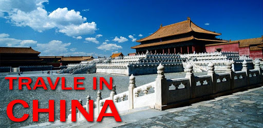 Travel in China apk