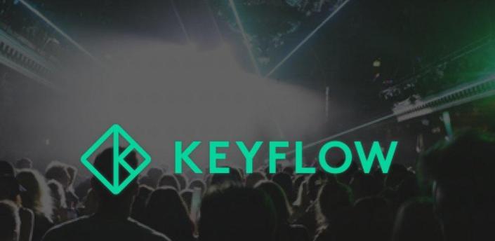Keyflow: Your key to global nightlife apk