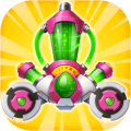 Merge Cannon BallBlast Icon