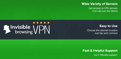 Unlimited VPN app - Simple and easy to use - ibVPN apk