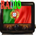 Radio Portugal - AM FM Free Icon