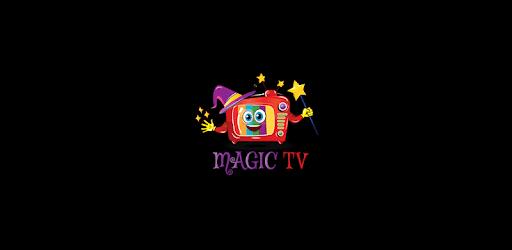 Magic TV v2 apk