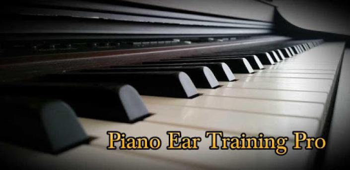 Piano Ear Training Pro - Ear Trainer apk