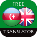 Azerbaijani - English Translat Icon