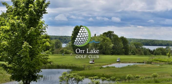 Orr Lake Golf Course apk