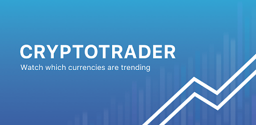 CryptoTrader – Real-time Charts & Prices apk