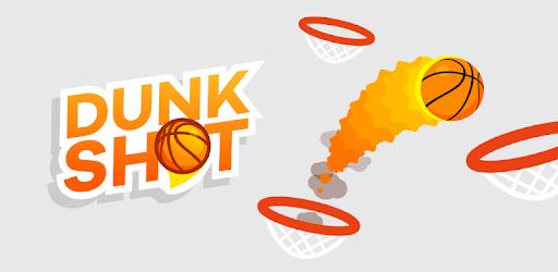 Dunk Shot apk