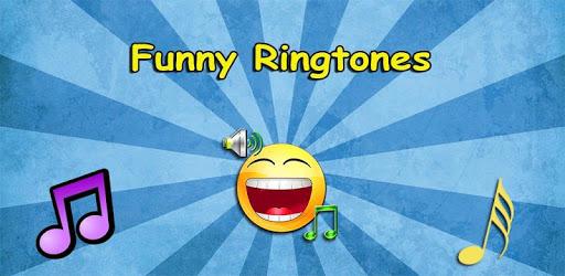 Super Funny Ringtones apk
