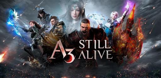 A3: STILL ALIVE apk
