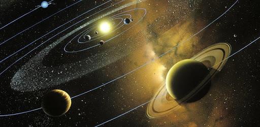 SOLAR system apk