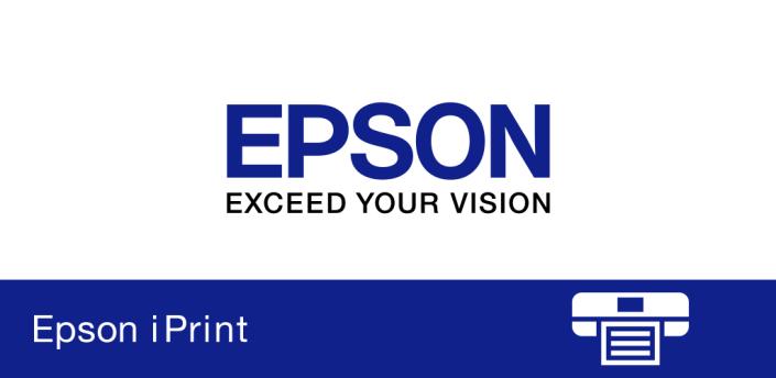 Epson iPrint apk
