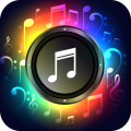 Pi Music Player - Free MP3 Player & YouTube Music Icon