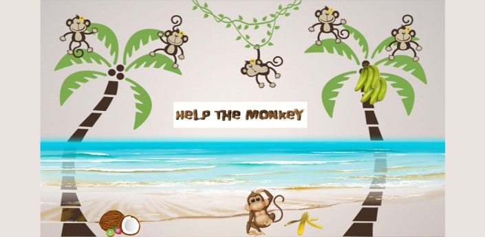 Help the Monkey apk