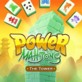 Power Mahjong The Tower Icon