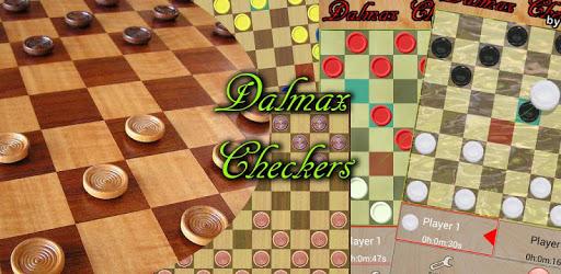 Checkers by Dalmax apk