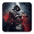 Assasins Creed Wallpapers Icon