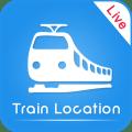 Indian Railway Live Train Running Status : PNR Icon