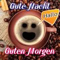 Guten Morgen - Good Morning Icon