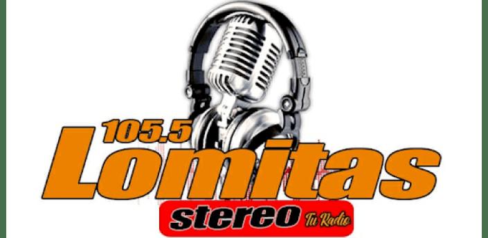 Lomitas Stereo 105.5 Fm apk