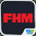 FHM Turkiye Icon