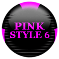 Pink Icon Pack Style 6 ✨Free✨ Icon