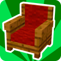 Furniture mod for mincraft Icon