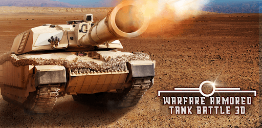 Warfare Armored Tank Battle 3D apk