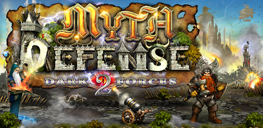 Myth Defense 2: DF apk