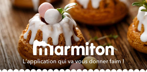Marmiton : Recettes gourmandes apk