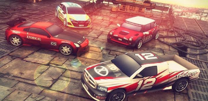 Extreme Car Stunt Driving 2020 apk