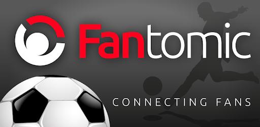 FANTOMIC Fussball Live-Ticker apk