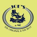 Joe's Food Bar, Cowdenbeath Icon