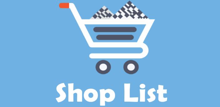 Grocery List apk