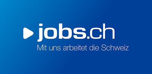 jobs.ch – Job Search apk