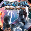 Soul Calibur - Broken Destiny Icon