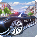 Police Car: Chase Icon
