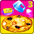 Cookies Baking Lessons 3 Icon
