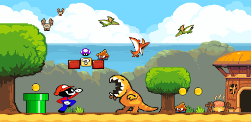 Stick Go - Pixel Adventure apk